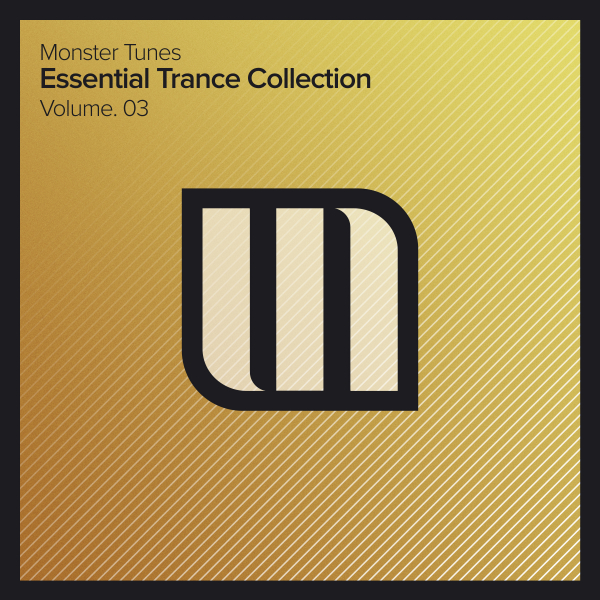 Various Artists - Essential Trance Collection, Vol. 03