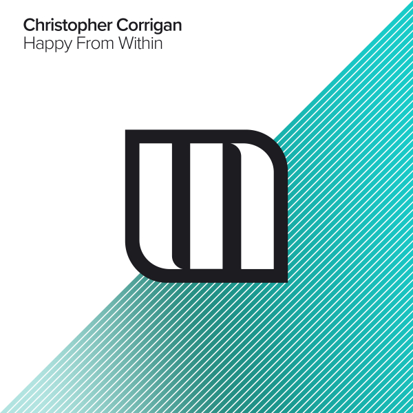 Christopher Corrigan - Happy From Within