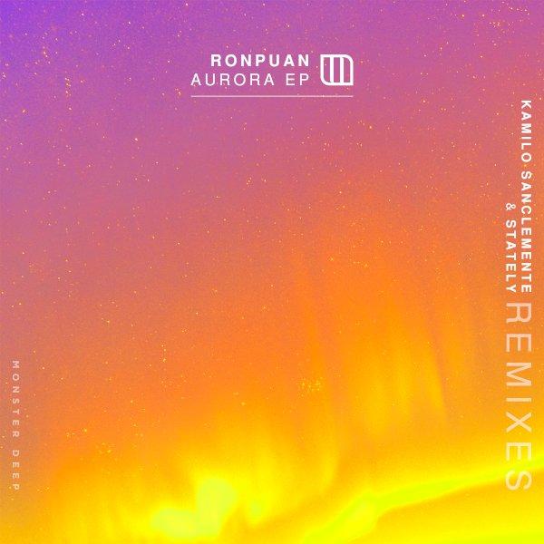 Aurora EP (Remixes)