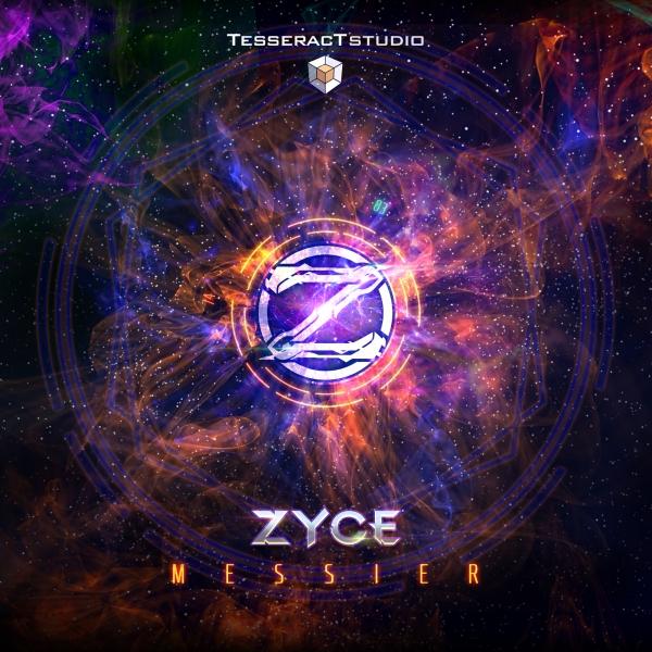 Zyce - Messier