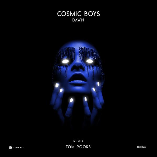 Cosmic Boys - Dawn