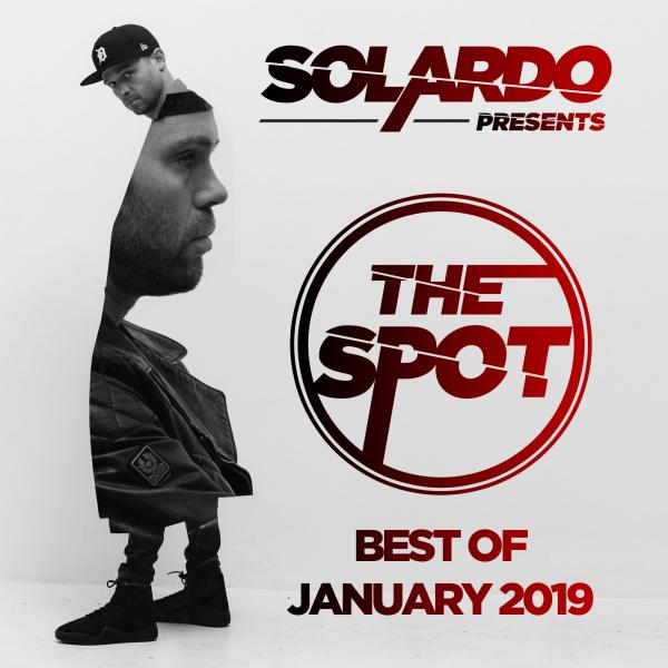Solardo - The Spot Radio - Solardo Presents: The Spot (January 2019)