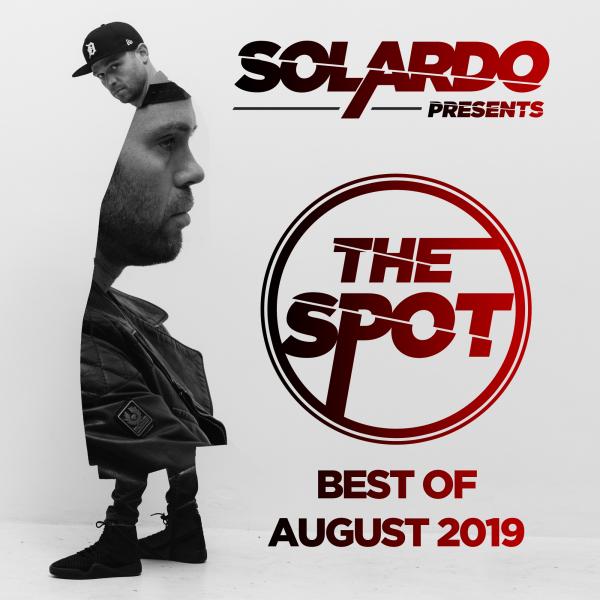 Solardo - The Spot Radio - Solardo Presents: The Spot (August 2019)