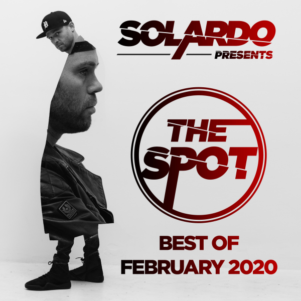 Solardo - The Spot Radio - Solardo Presents: The Spot (February 2020)