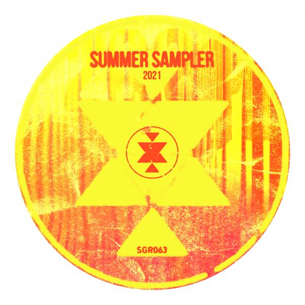 Summer Sampler 2021