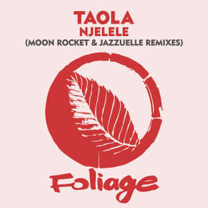 Njelele (Moon Rocket & Jazzuelle Remixes)