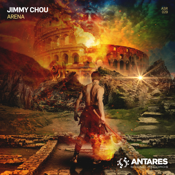 Jimmy Chou - Arena