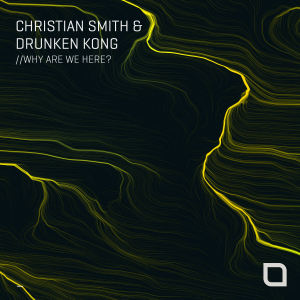Christian Smith & Drunken Kong