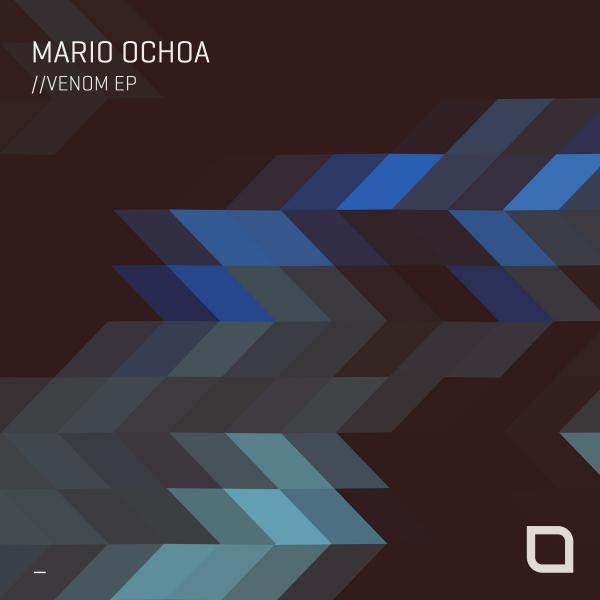 Mario Ochoa - Venom EP