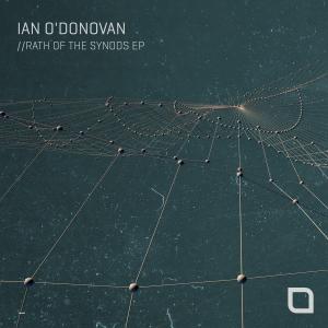 Ian O'Donovan
