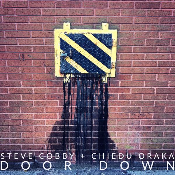Steve Cobby feat. Chiedu Oraka - Door Down