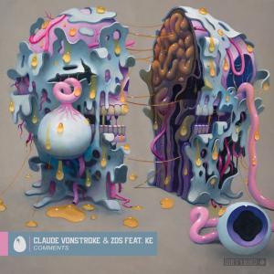 Claude VonStroke & ZDS feat. KE