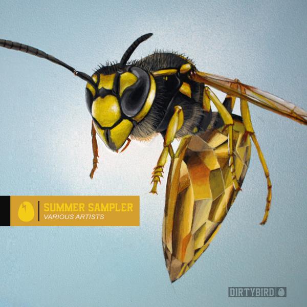 Various Artists - Summer Sampler