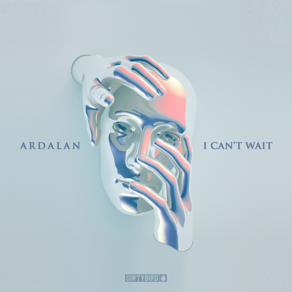 Ardalan - I Can't Wait