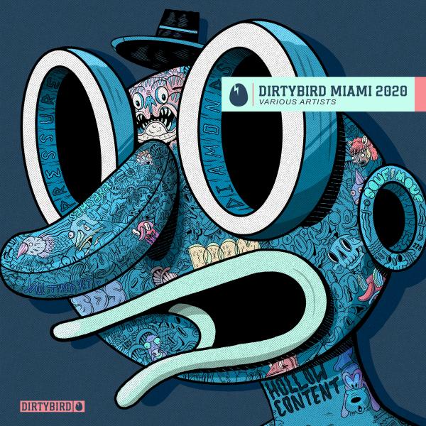 Various Artists - Dirtybird Miami 2020