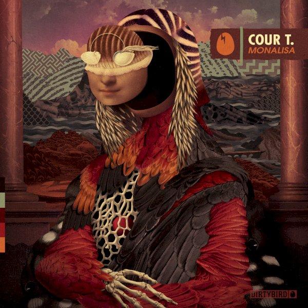 Cour T. - Monalisa