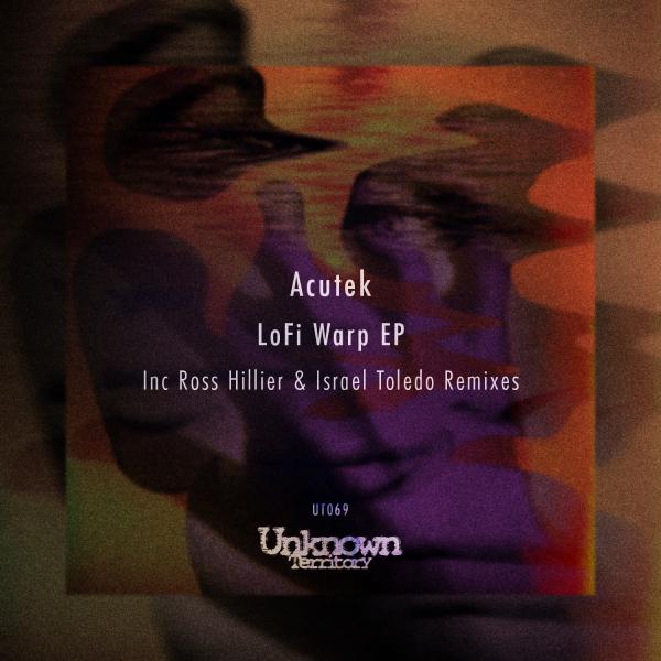 Lo-Fi Warp EP