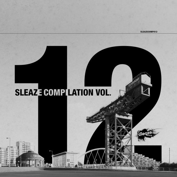Sleaze Compilation, Vol. 12