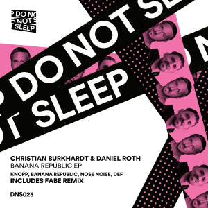 Christian Burkhardt & Daniel Roth