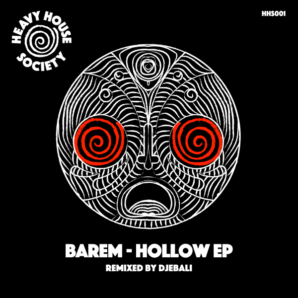 Barem - Hollow EP