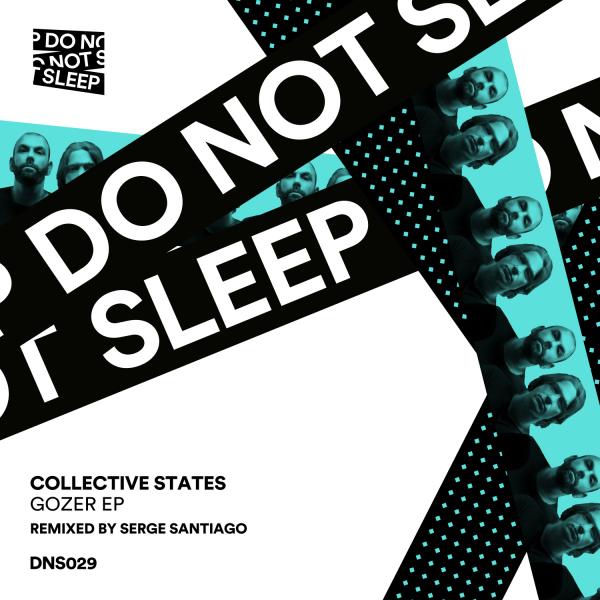 Collective States - Gozer