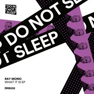 Ray Mono