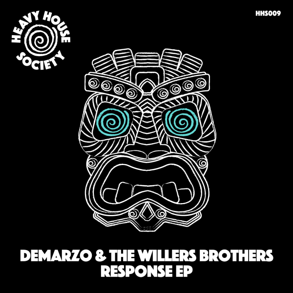 Demarzo, The Willers Brothers - Response EP