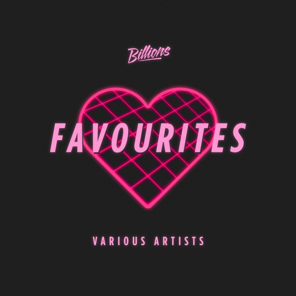Various Aritsts - Favourites