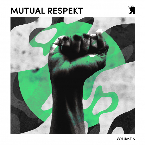 Various Artists - Mutual Respekt, Vol. 5