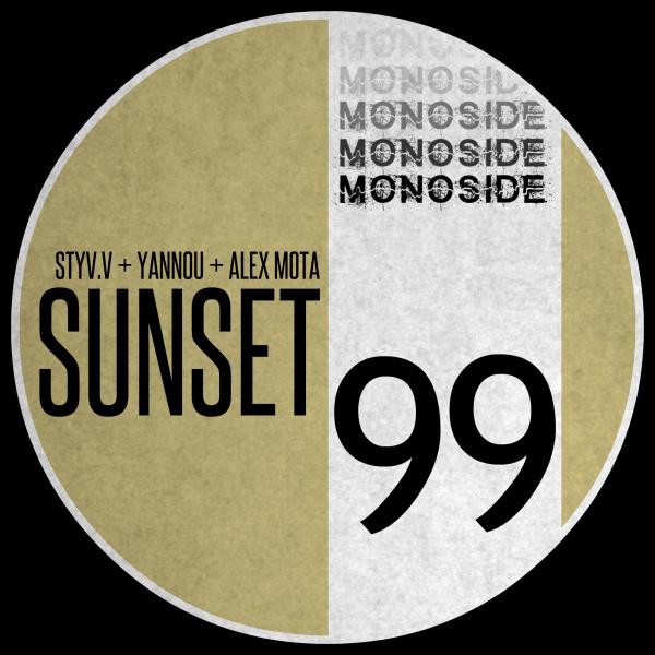 Styv.V, Yannou, Alex Mota - Sunset