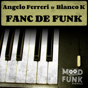 Angelo Ferreri, Blanco K