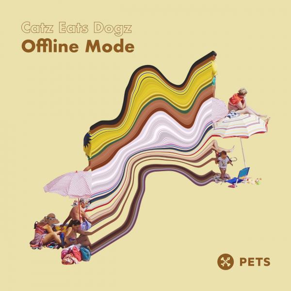 Catz Eats Dogz, Catz 'n Dogz, Eats Everything - Offline Mode EP