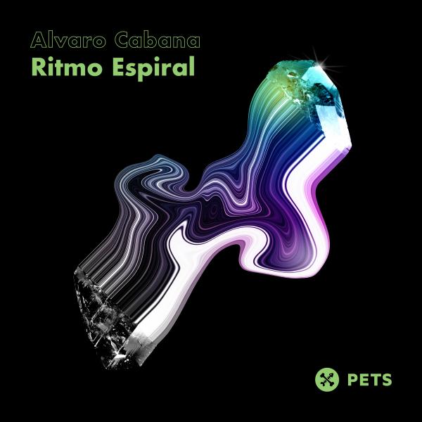 Alvaro Cabana - Ritmo Espiral EP