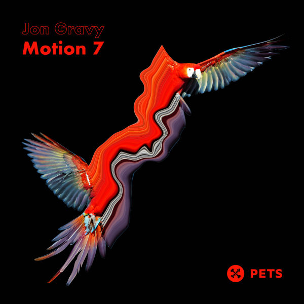 Motion 7 EP