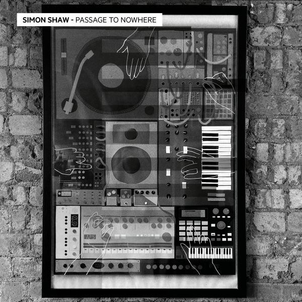 Simon Shaw - Passage To Nowhere EP