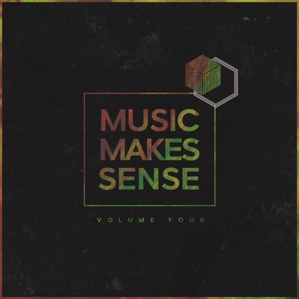 Various Artists - Music Makes Sense, Vol. 4