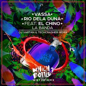 La Banda (DJ Vartan & Techcrasher Remix)