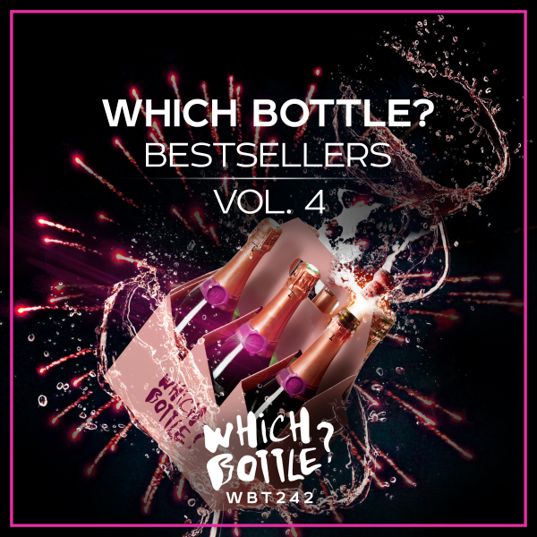 Which Bottle?: BESTSELLERS Vol. 4