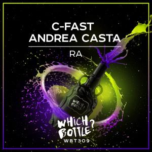 C-FAST, Andrea Casta