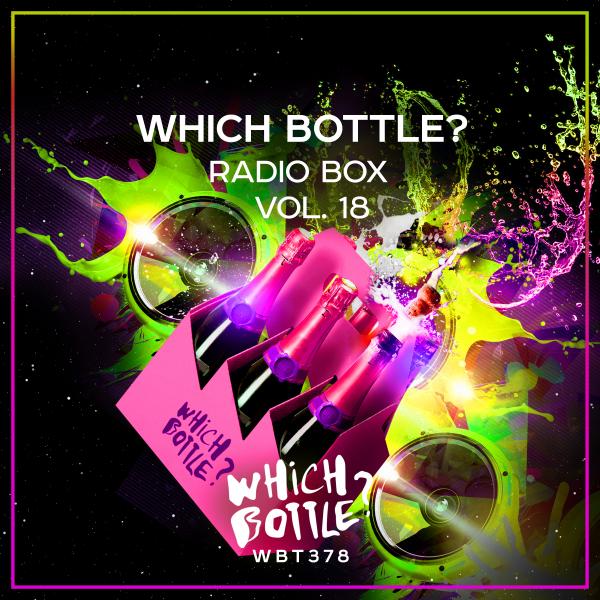 Which Bottle?: Radio Box, Vol. 18