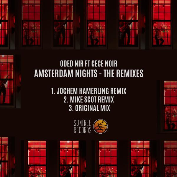 Amsterdam Nights (The Remixes)