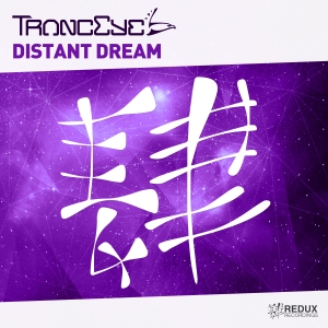 RDX247 : TrancEye - Distant Dream (Extended Mix)
