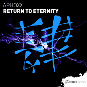 RDXF022 : Aphoxx - Return To Eternity