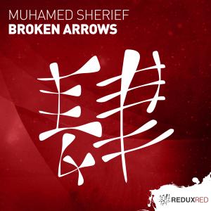 RDXRED148 : Muhamed Sherief - Broken Arrows