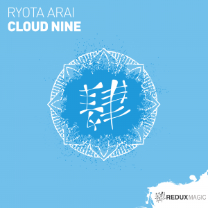 RDXM089 : Ryota Arai - Cloud Nine