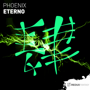 RDXF028 : PHOENIX(IL) - Eterno