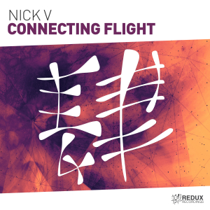 RDX414 : Nick V - Connecting Flight