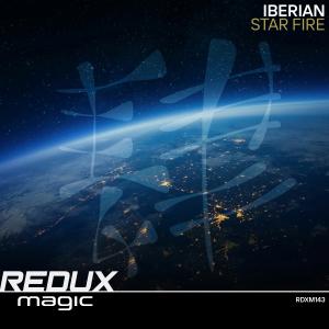 RDXM143 : Iberian - Star Fire