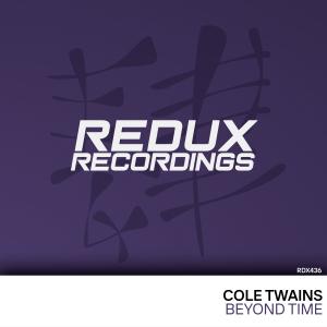 RDX436 : Cole Twains - Beyond time