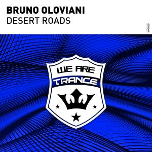 WATR081 : Bruno Oloviani - Desert Roads